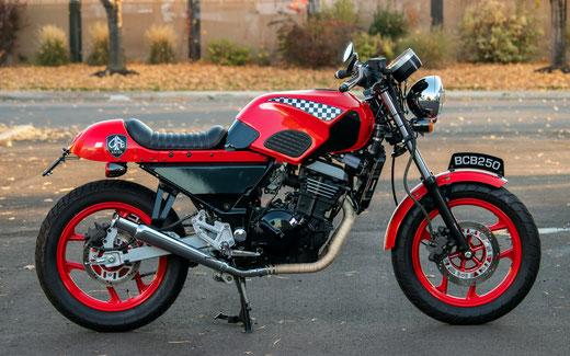 Kawasaki Kits - ResurrecXion Cycles Inc  Retro Helmets and
