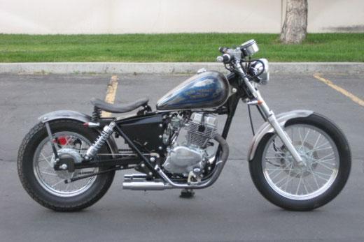 Honda Kits - ResurrecXion Cycles Inc  Retro Helmets and Motorcycles