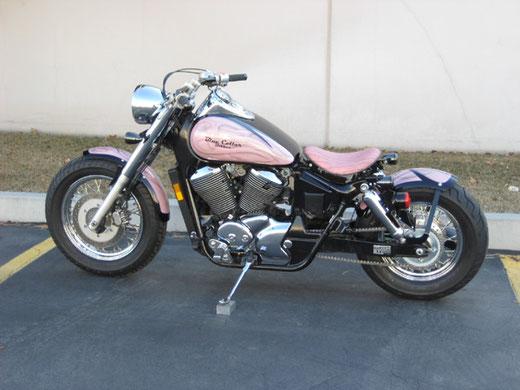 Honda Kits - ResurrecXion Cycles Inc  Retro Helmets and