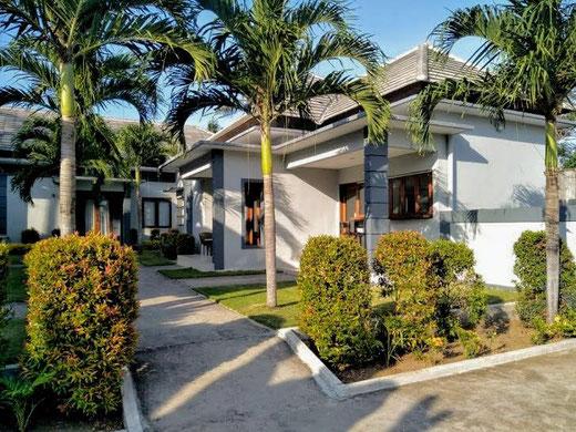 West Bali Perancak villa complex for sale