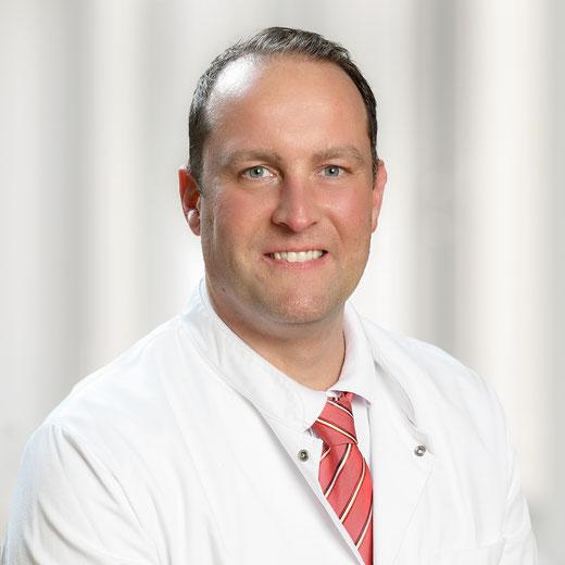 Dr. Alexander Grundig. Fotocredit: Helios Kliniken GmbH, Thomas Oberländer
