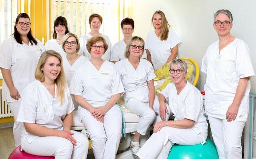Insgesamt 390 Babys konnte das Team der Geburtshilfe im Jahr 2019 in Burg begrüßen. Foto: Helios Kliniken, Thomas Oberländer
