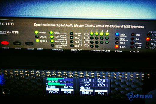 Mutec MC-3+USB / Praxistest auf www.audisseus.de / Foto: Fritz I. Schwertfeger / www.audisseus.de