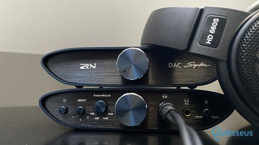 iFi Audio Zen Dac / Can Signature