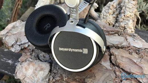 beyerdynamic Aventho wireless / Praxistest auf www.audisseus.de / Foto: Fritz I. Schwertfeger / www.audisseus.de