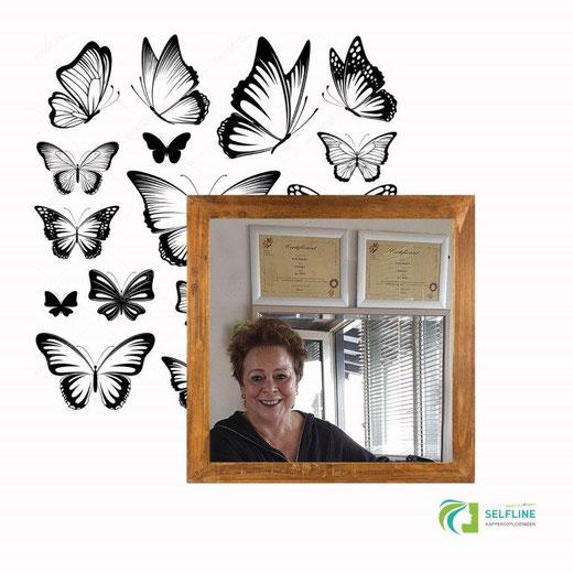 Selfline Kappersopleidingen in de spiegel