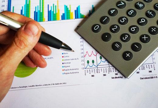 不動産投資の収支