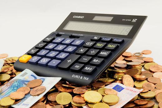 国民年金の受給額の計算方法