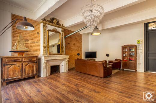 Cette photo représente un bien immobilier à vendre à Montauban