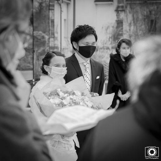 Cette photo est prise lors d'un mariage par Cyril Photographie de Montauban