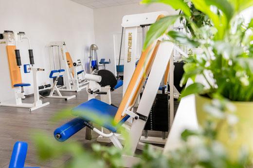 Fitness-Studio Silhouette in Wetzlar hat wieder geöffnet