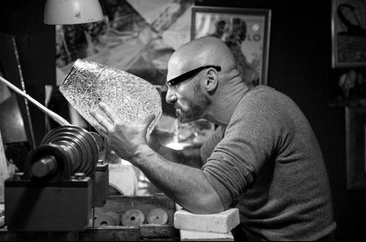 Cristalli Varisco, Marco Varisco, Original Murano Glass