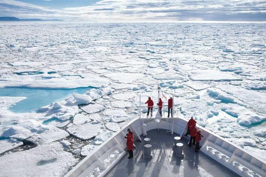 Expeditionskreuzfahrt Antarktis