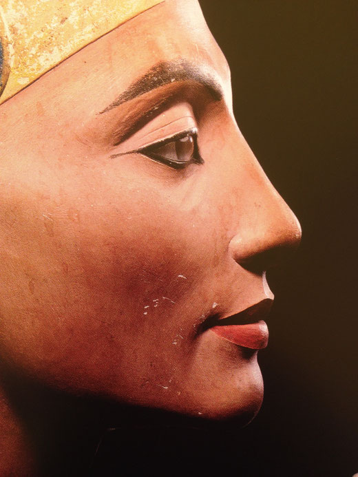 copyright: Ägyptisches Museum, Berlin