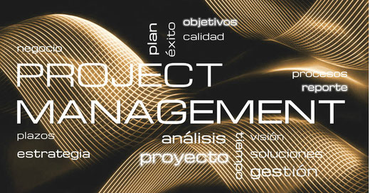 Que es Project Management - YSARQ Canarias
