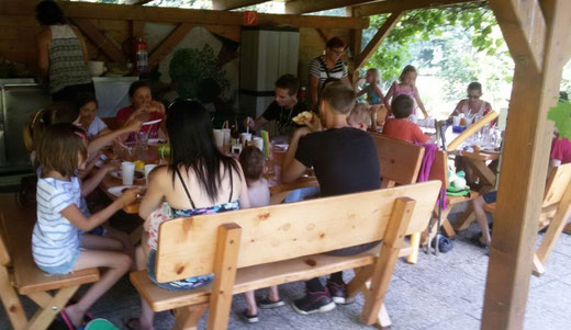 B3-Familientag in Krumpendorf 2015