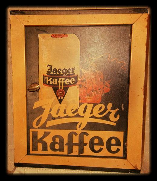 Jaeger Kaffee 1950