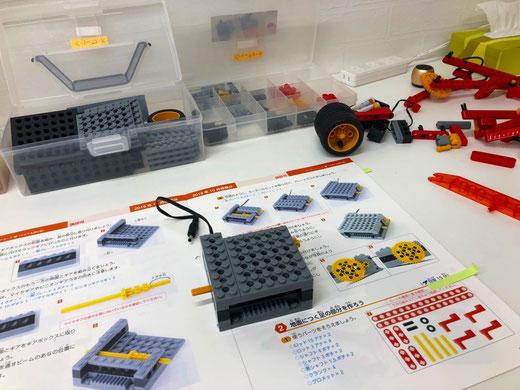 ヒューマンアカデミーロボット教室、プログラミング教室と言えばスタディPCネット大分高城校