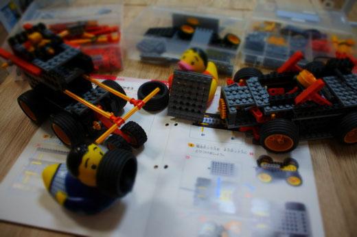 大分のロボット、プログラミング教室|ロボット教室で学んで欲しいこと