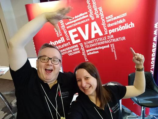 abasoft EVA Praxissoftware Arztsoftware Arzt Rechnung Praxis PVS