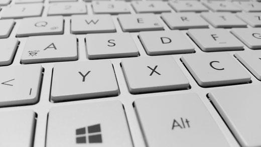 abasoft EVA Praxissoftware Arztsoftware Shortcuts Tipp der Woche