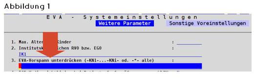 abasoft EVA Praxissoftware Arztsoftware DSGVO konform Datenschutz