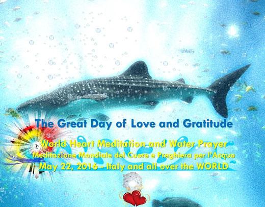22 maggio 2016 la grande giornata dell amore e della for Bagno 69 rimini