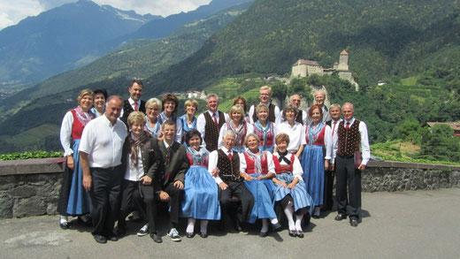 Vokalkreis Klagenfurt 2013