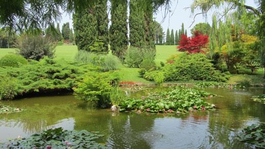 Gartenpark Sigurta