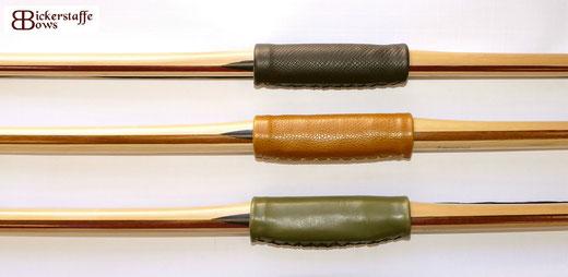 Bickerstaffe Langbogen, Bickerstaffe Langbogen Standard, Bickerstaffe Langbogen Deluxe, Longbow Standard, Longbow Deluxe