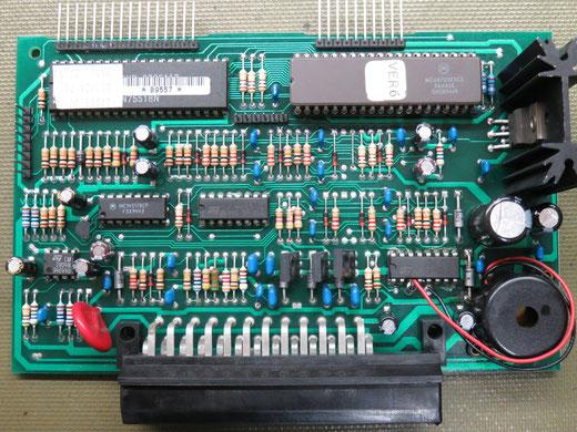 マセラティ ギブリ コンプレッサーが入らない エアコンコントロールパネル修理