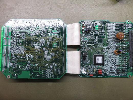 三菱フソウ スーパーグレート 8DC9 ECU修理 MK327529 407914-1730
