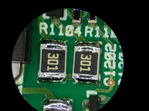 オデッセイ RB インターナビ ディスプレイ 時計修理