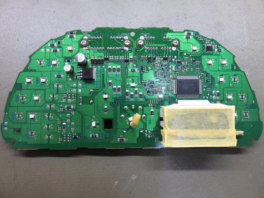 キャリイ(スクラム) DA63T・DA65T(DG63T) スピードメーター動かない 修理