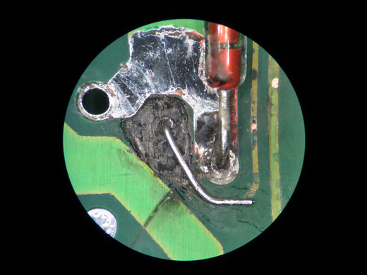 10 エスティマ エアコンが入らない コントロールユニット不良 修理