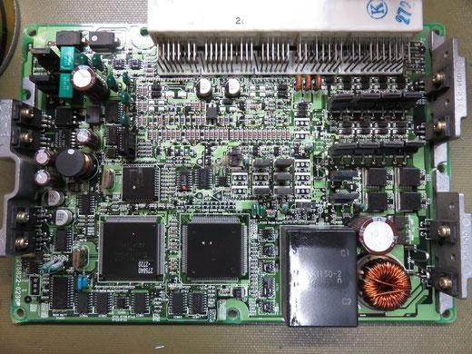 三菱フソウ スーパーグレート トラクタ ECU修理 ME353394(275800-2720)