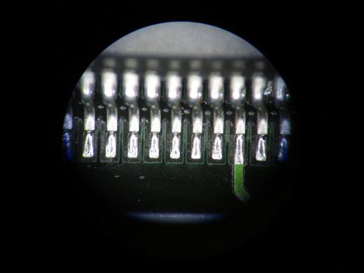 10系 ハリアー エアコン吹出口が変わらない モードモーターが動かない エアコンアンプ修理