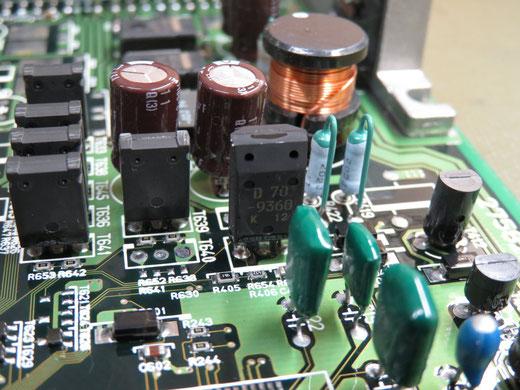 タイタン TF エンジン不調 白煙 ポンプ交換済 ECU修理