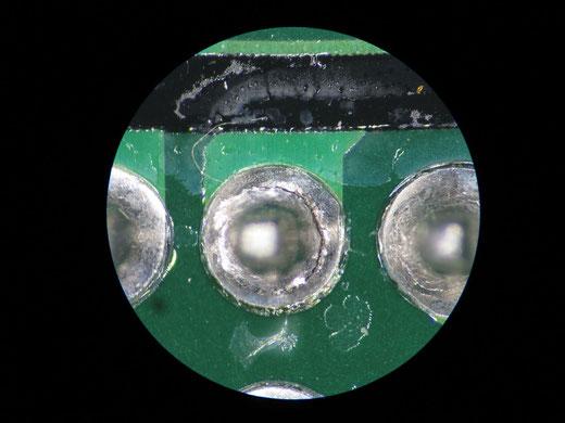 スバル レガシィ BP5 ABSランプ点灯 メーター修理 85041-AG110