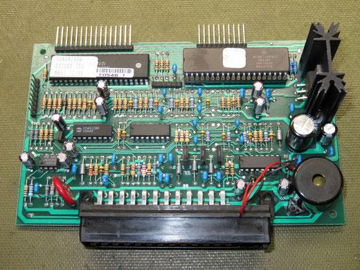マセラティ ギブリ2 クアトロポルテ4 エアコンコントロールユニット パネル修理