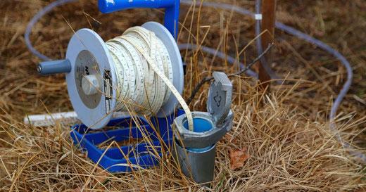 Wasseraufbereitung, Enthärtungsanlagen und Entkalkung von Kern Wassertechnik in Mömbris / Grundwasserqualität: Messnetz wird überprüft – Landesumweltamt ertüchtigt Messstellen – wo erforderlich, sind zusätzliche Messstellen geplant
