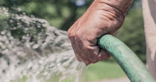 Wasseraufbereitung, Enthärtungsanlagen und Entkalkung von Kern Wassertechnik in Mömbris | Bayerisches Staatsministerium für Umwelt und Verbraucherschutz