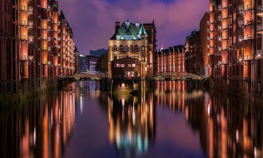 Wasseraufbereitung, Enthärtungsanlagen und Entkalkung von Kern Wassertechnik in Mömbris / Hamburg wird eine Blue Community – Wasser ist ein Menschenrecht