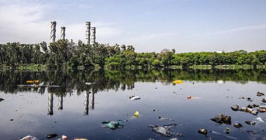 Wasseraufbereitung, Enthärtungsanlagen und Entkalkung von Kern Wassertechnik in Mömbris | Klärwärter-Taschenbuch auf ukrainisch / Einstieg in die Abwassertechnik