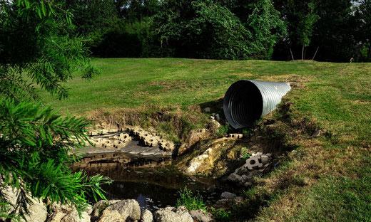 Wasseraufbereitung, Enthärtungsanlagen und Entkalkung von Kern Wassertechnik in Mömbris / Güteschutz und DWA fordern Bundesregeln für die private Entwässerung