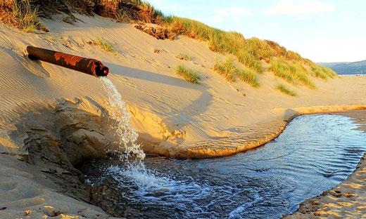 Wasseraufbereitung, Enthärtungsanlagen und Entkalkung von Kern Wassertechnik in Mömbris / BDEW zur Anhörung: Schutz der Gewässer vor multiresistenten Keimen
