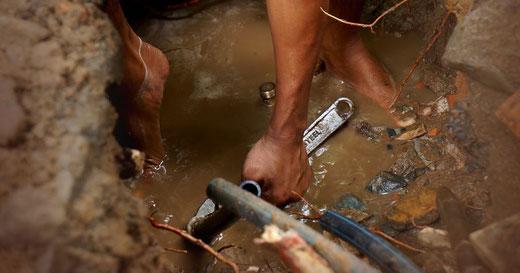 Wasseraufbereitung, Enthärtungsanlagen und Entkalkung von Kern Wassertechnik in Mömbris / DWA würdigt Erfolg von Bildungsangebot / Abwassermeister-Weiterbildung findet zum 200. Mal statt