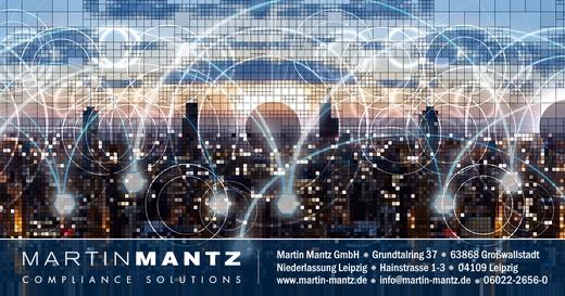 Grundlagen zur Digitale Organisation / Richtige Organisation zum Digitalen Unternehmen / Martin Mantz GmbH in Grosswallstadt und Leipzig / Start der Datenethikkommission / Ein Gremium von 16 Expertinnen und Experten