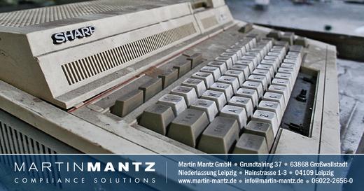 Grundlagen zur Digitale Organisation / Richtige Organisation zum Digitalen Unternehmen / Martin Mantz GmbH in Grosswallstadt und Leipzig / Fast jedes zweite Unternehmen will mehr ins digitale Büro investieren