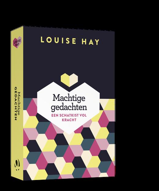 Machtige gedachten Louise Hay